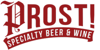 Prost Craft Beer